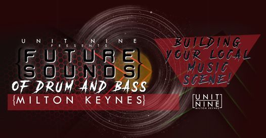 Future Sounds of Drum & Bass (1st Rave after lockdown)