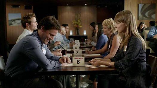 Fastlove speed dating wilmslow