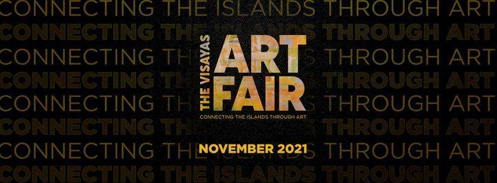 The Visayas ArtFair 2021, 25 November | Event in Cebu | AllEvents.in