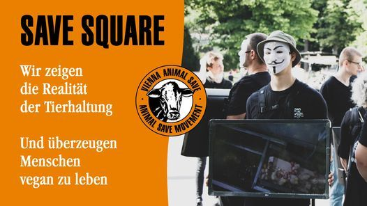 Vienna Animal Save Square, 27 April   Event in Wien   AllEvents.in