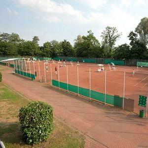 LK Jagd Tennis-Turnier im Grn-Weiss Neuss e. V.