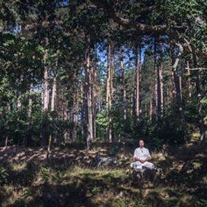 Meditationsretreat Hr (juni)