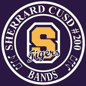2020 Sherrard Winter Band Concert
