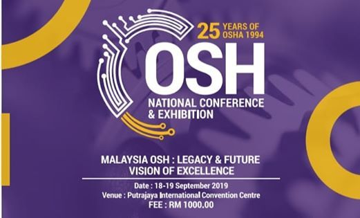 Seminar KKP (OSH National Conference & Exhibition)