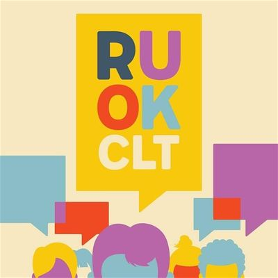 R U OK CLT
