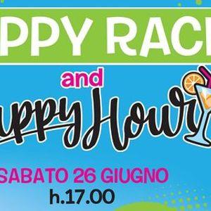 HAPPY RACE & PUPPY HOUR