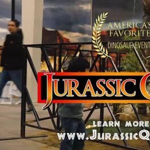 Jurassic Quest  Quad Cities
