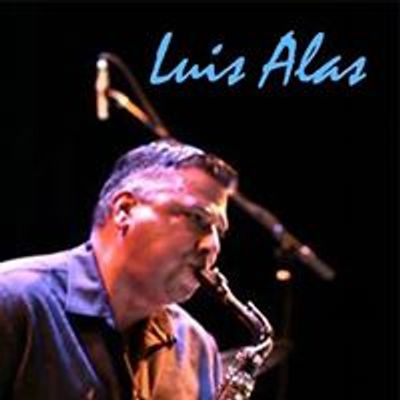 Luis Alas Saxophonist