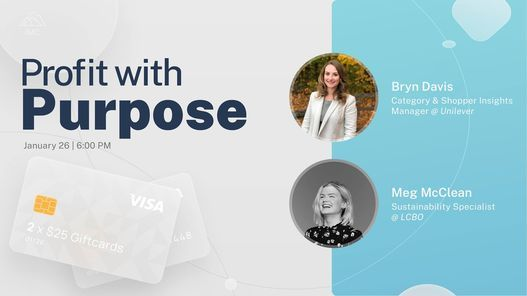 Profit with Purpose: An Introduction to Impact Marketing, 26 January | Online Event | AllEvents.in