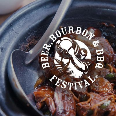 Beer Bourbon & BBQ Festival - Richmond