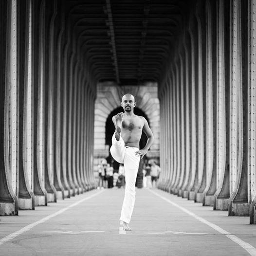 Hatha Yoga Workshop With Asana alignment and Pranayama at Q