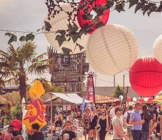 Sushi Festival Eindhoven, 29 July | Event in Aarle-rixtel | AllEvents.in