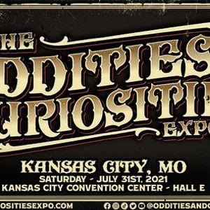 Kansas City Oddities & Curiosities Expo 2021
