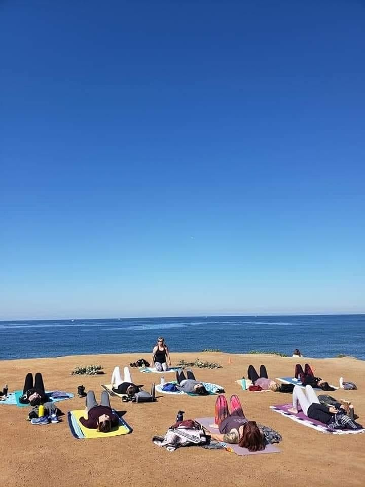 Self Care Sundays! Sunday Morning Ocean View All Levels Vinyasa Flow! | Event in San Diego | AllEvents.in