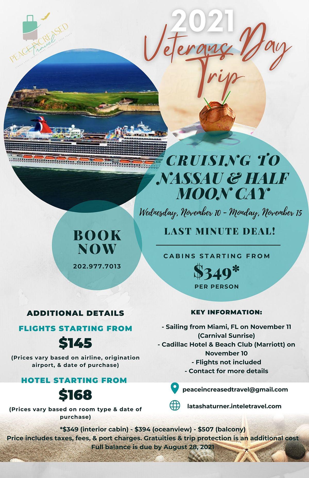 2021 Veteran's Day Trip, 10 November   Event in Nassau   AllEvents.in
