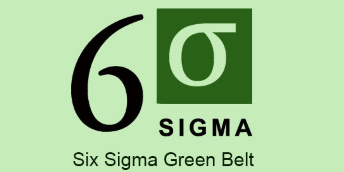 Lean Six Sigma Green Belt (LSSGB) Certification Training in San Francisco CA