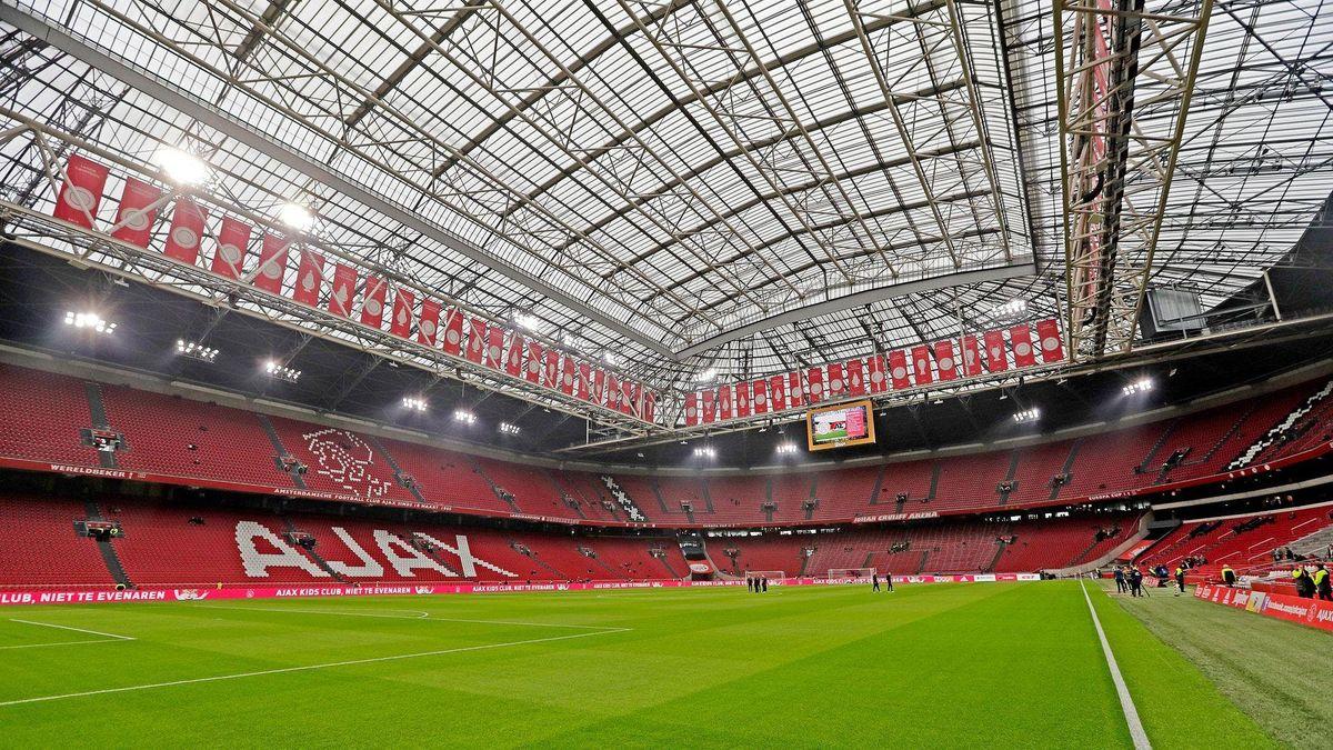 Amsterdam Arena Tickets