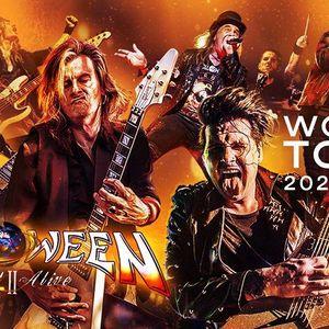 Helloween live a Milano  30 settembre