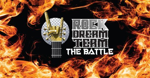ROCK DREAM TEAM - THE BATTLE ON AIR, 6 October   Event in Bangkok   AllEvents.in