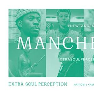 Extra Soul Perception & Band on the Wall New Tangents in Soul