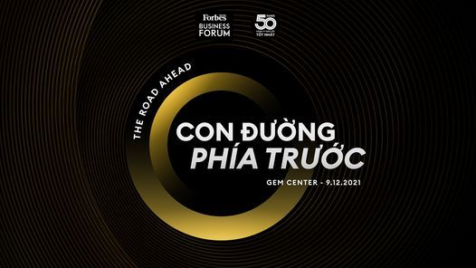 Diễn đàn Kinh doanh 2021, 23 September | Event in Ho Chi Minh City | AllEvents.in