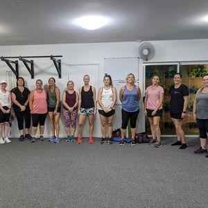 Beginner Run Workshop