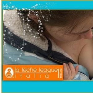 Sondrio - incontro allattamento LLL