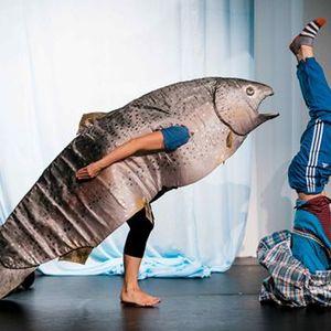 Parole Haifisch - Kindertheater