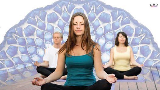 Meditation Dybdegende Meditationskursus - Ny ssonstart