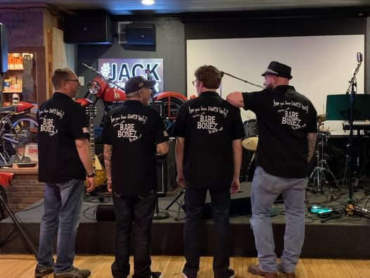 Bare Bonez Rocks Bike Night at Tail Spin, 24 June | Event in Muskego | AllEvents.in
