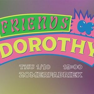 Friends Of Dorothy