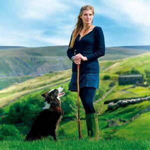The Yorkshire Shepherdess  Amanda Owen - Guildford