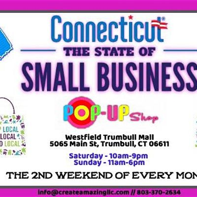 Trumbull Small Business Weekend (Day 1)
