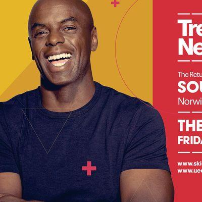Trevor Nelsons Soul Nation Norwich