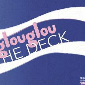 Glouglou on The Deck