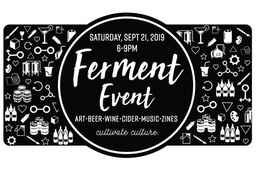 Ferment Event 2019 at Monterey Museum of Art, Monterey