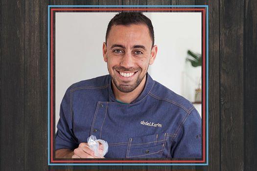 Happy Cook  Atelier 1 avec le chef Abdelkarim [date modifie]