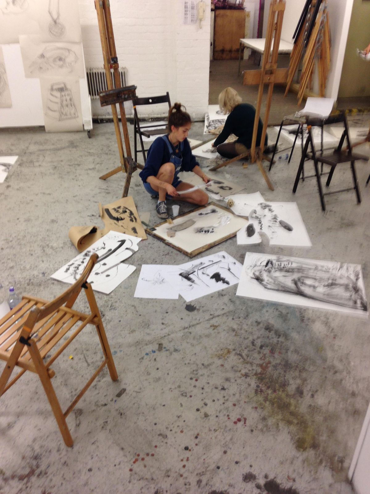 Back to Basics: Drawing Essentials, 22 April   Event in Edinburgh   AllEvents.in