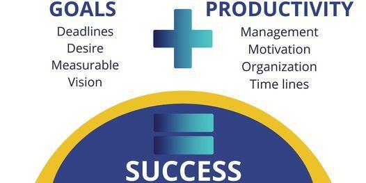Goals + Productivity = Success (GPS) Workshop  with Eleven Zoom Meetings, 26 June | Online Event | AllEvents.in