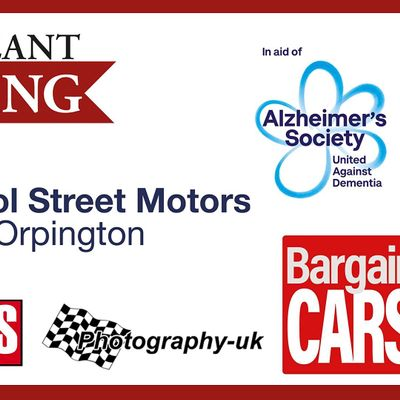 Bromley Pageant of Motoring - Clubs