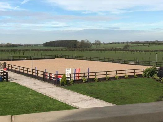 Dani Holt Pole/Jump clinic @ The Stables, Abrams Farm, L33 4YB, 7 March | Event in St Helens | AllEvents.in