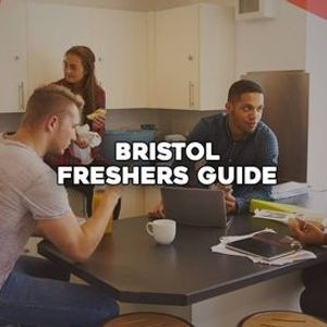 Bristol Freshers 2020 - Complete Student Guide