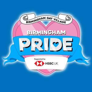 Rainbow & Co at Birmingham Pride