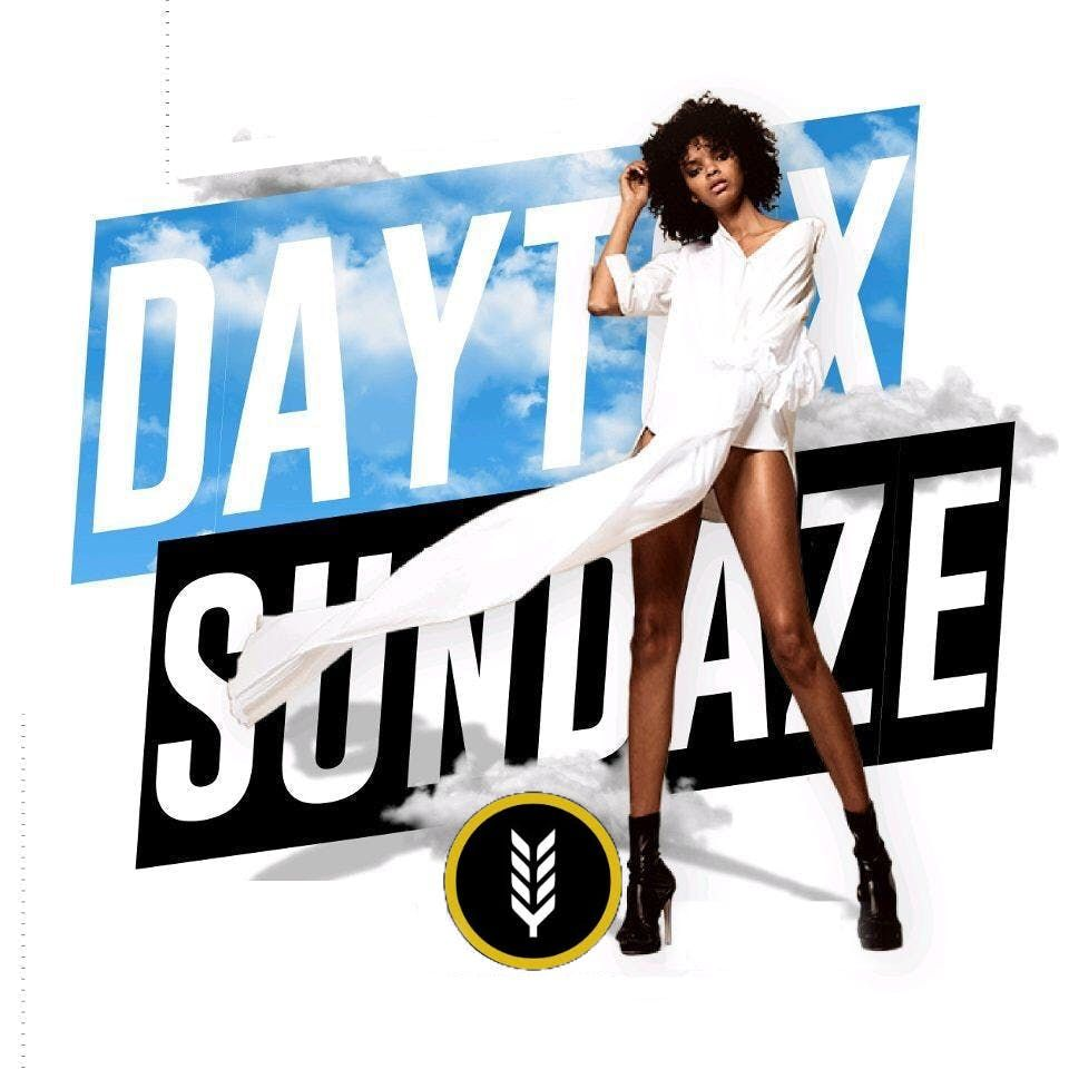 Daytox Sundaze OKC: White + Black Labor Day Weekend at The
