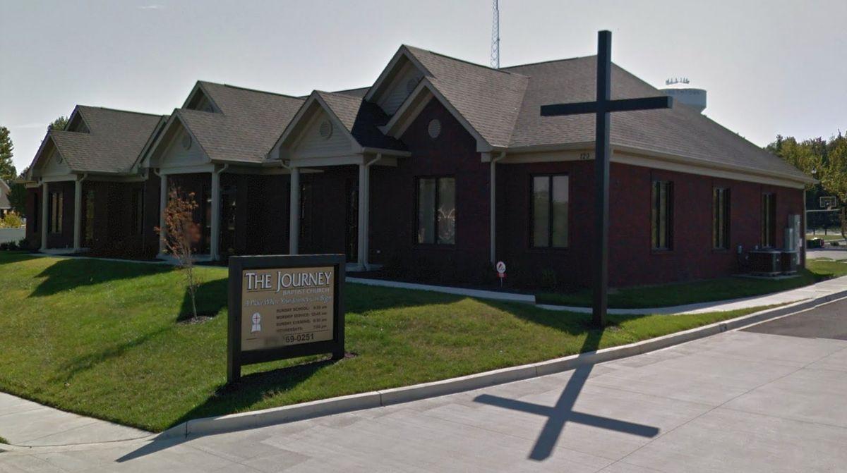 The Journey Church Sunday Service Registration | Event in Elizabethtown | AllEvents.in