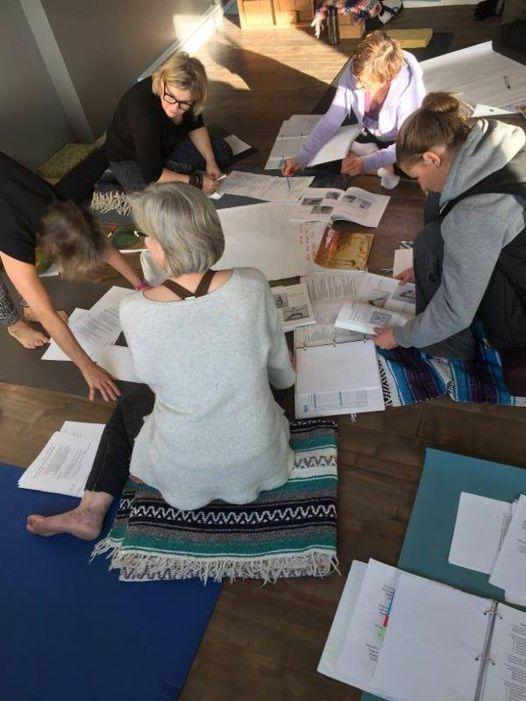 200 Hour Yoga Actions Teacher Training 2020-2021   Event in Winnipeg   AllEvents.in