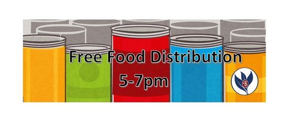 Free Food Distribution, 9 March | Event in North East | AllEvents.in