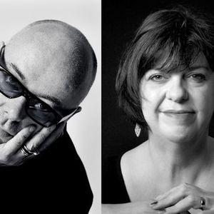 Ian Shaw & Liane Carroll - Reunited on International Jazz Day