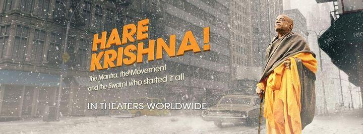 Hare Krishna! Il Mantra, il Movimento e lo Swami, 1 April | Event in Modena | AllEvents.in