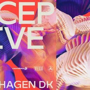 BICEP Live - Copenhagen VEGA - Venteliste